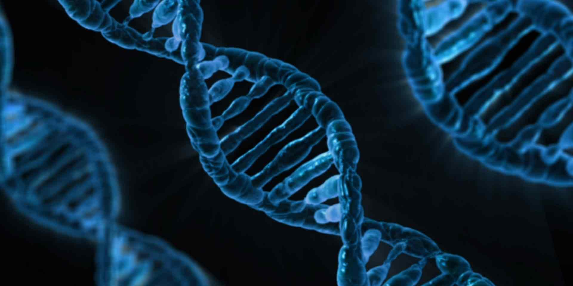 Residual DNA